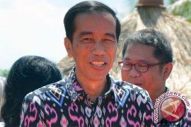 Presiden Temui Diaspora Indonesia Di San Fransisco