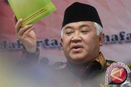 Din Syamsuddin mundur dari utusan khusus, ini putusan Presiden