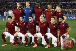 Mohamed Salah Tinggalkan Chelsea dan Permanen di  AS Roma