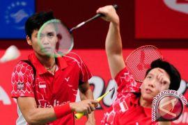 Tontowi Ahmad/Liliyana Natsir Dapatkan Gelar Kedua Sebagai Juara Dunia
