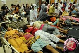 Korban Keracunan Bumbu Sate Bertambah