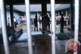 Sejumlah lapas di Kalteng diduga jadi tempat 'sarang' narkoba