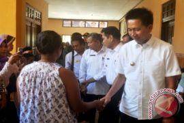 Pemkab Barito Utara Gelar Operasi Katarak Bagi Warga Miskin