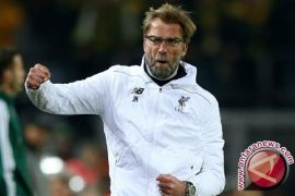 Liverpool berhasil tempati zona Liga Champions