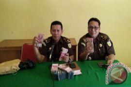 Peras Kadis PU, Anggota DPRD Barsel Ditetapkan Menjadi Tersangka