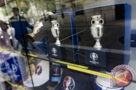 Cendera Mata Piala Eropa 2016