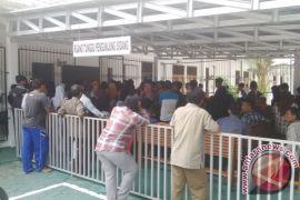 PN Pangkalan Bun Sidangkan 377 Pelangar Lalu Lintas