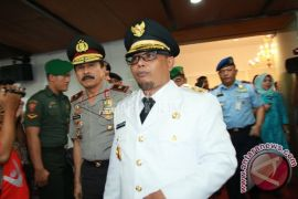 Wagub Optimis Komisi VIII DPR Berbuat Untuk Kalteng