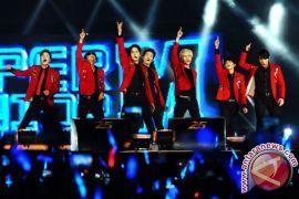 Wah! 2 Tahun Vakum, Super Junior Kembali November Mendatang