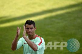 Ronaldo Calon Terkuat Pemain Terbaik FIFA