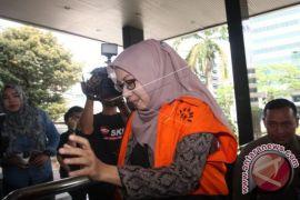 KPK Periksa Siti Marwa