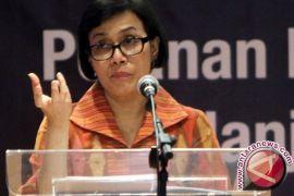 Sri Mulyani Gantikan Bambang Brodjonegoro Jadi Menteri Keuangan