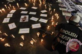 Aksi Menolak Hukuman Mati
