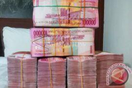 Penyediaan uang jelang Lebaran di Kalteng meningkat 17 persen