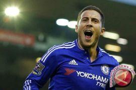 Eden Hazard bawa Chelsea juara Piala FA