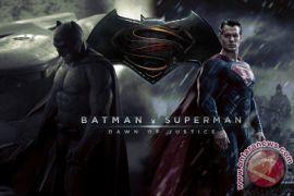 Ini Bocoran Musuh Batman Di Film Terbaru