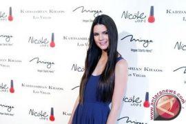 WOW! Kendall Jenner Model Termahal Ketiga