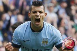 Manchester City Menang Lawan tuan rumah Napoli
