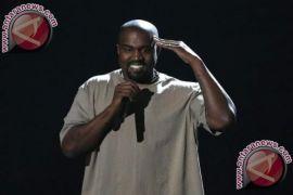 Penyanyi Rap Kanye West Gabung Instagram