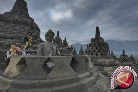 Borobudur Writers & Cultural Festival Dibuka Gubernur Jateng