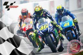 Ini Urutan Posisi Start MotoGP Malaysia