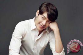 November Ini, Aktor Kim Woo-Bin Akan Luncurkan Smartphone