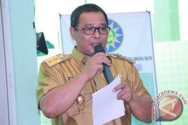 Ombudsman-Pemda Se-Kalteng Sepakat Tingkatkan Pelayanan Publik