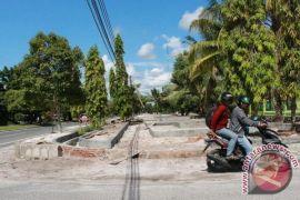 Palangka Raya Siapkan 50 Hektare Lahan Untuk Tahura