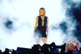Album Reputation Taylor Swift Berada di Puncak 200 Tangga Album Billboard AS