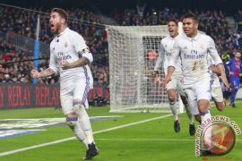 Ini Prediksi Laga Real Madrid vs Las Palmas Dini Hari Nanti