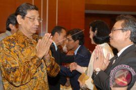 Mar'ie Muhammad Bangun Institusi Kementerian Keuangan Bersih dari Korupsi