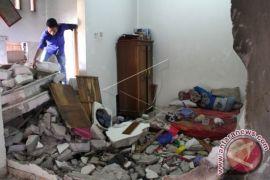 Pasca Penggerebekan Rumah Terduga Teroris