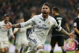 Sergio Ramos dinyatakan tidak bersalah