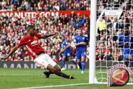 Gol Rashford Bawa Manchester United Menang Telak