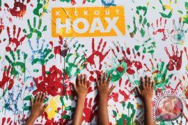 Hoax SARA ancaman serius demokrasi Indonesia