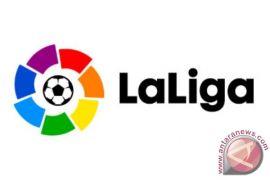 Klasemen Liga Spanyol, Real Madrid di Pucuk