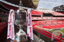 MU jumpa Hotspur, Chelsea lawan Southampton di semifinal Piala FA
