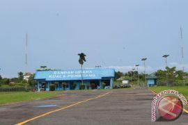 Landasan pacu Bandara Seruyan akan diperpanjang