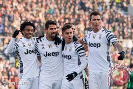 Juventus Perpanjang Rekor tak Pernah Kalah di Kandang dalam Liga Champions