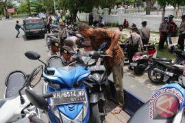 Legislator: Tilang pengendara motor dibawah umur