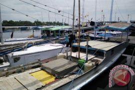 Nilai Tukar Nelayan Kalteng Tinggi Selama Oktober
