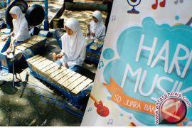 Ucapan Dan Harapan Para Musisi Rayakan Hari Musik Nasional