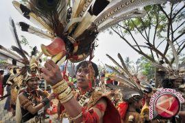 Festival Makanan Pontianak 2018 akan digelar kembali