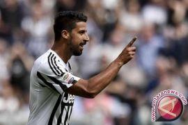 Juventus menang dramatis lawan Chievo