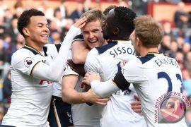 Usai bermain imbang, Tottenham lawan Rochdale dipaksa tanding ulang di Piala FA