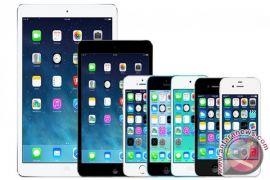Apple Mulai Debut Teknologi Pengenal Wajah Face ID