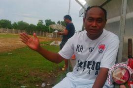 Kalteng Putra menang tipis atas Semeru FC