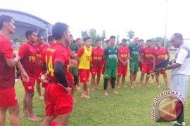 Info Kekuatan Lawan Kalteng Putra FC Sudah Dikantongi