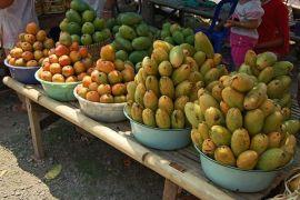 Penderita diabetes haru miliki batasan konsumsi buah ini