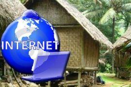 Nah! Wisatawan Minta Pemkab Kotim Perkuat Koneksi Internet